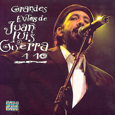 NEW - Grandes Exitos De by Guerra, Juan Luis