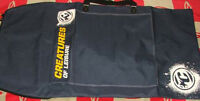 Creatures of Leisure Bodyboard Bag BBNS - Team Designed Pro Day Body Board Bag