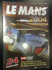 24 Heures du Mans, Le Mans 2004 Official review