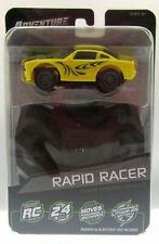 Mini RC Car ~ Yellow ~ Rapid Racer ~ Adventure Force ~ Radio Control Fun