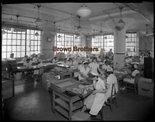 1930 Industry Sandoz Chemical Works Package Gynergen Film Photo Camera Negative