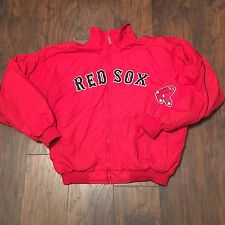 Boston Red Sox Majestic Therma Base Performance MLB Jacket No Tag Fits like L/XL