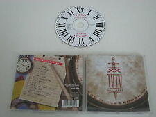 TOTO/TOTO XX 1977-1997(COLUMBIA COL 489965 2) CD ALBUM