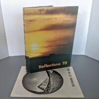 VTG 1973 Reflections 73 John F. Kennedy High School Yearbook Sacramento CA
