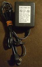Original PPI-12015-ADU AC Power Supply Adapter Charger 12 Volt Output 12V 200mA