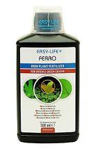 Easy Life FERRO Iron Source Aquarium Plant Fertiliser 500 Ml FE1002