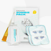 Skin1004 Zombie Pack Wash-off Face Mask for Aging Skin Fine Lines/Wrinkles