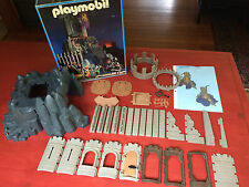 Playmobil 3665 Knights Barons Battle Tower