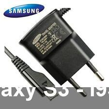 Chargeur Secteur Original pour SAMSUNG Galaxy S3 - i9300