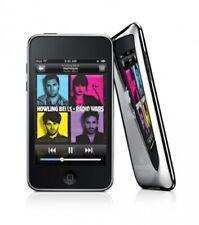 Apple iPod Touch 3G 32GB schwarz - AKZEPTABEL