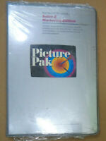 PicturePak : Sales and Marketing Edition, by Eye Openers. 1986 -- SEALED. NEW.