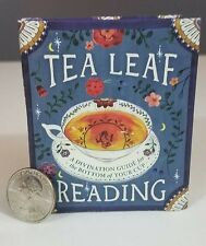 Tea Leaf Reading : A Divination Guide for the Bottom of Your Cup by Dennis...
