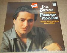 Jose Carreras sings TOSTI - Philips 9500 743 SEALED