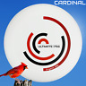 NG Eurodisc 175g Ultimate Frisbee Rotation Cardinal Bio-Kunststoff Wurfscheibe
