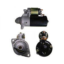 Fits OPEL Vectra B 2.5 V6 Starter Motor 1995-2002 - 15485UK