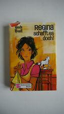 Berte Bratt - Regina schafft es doch