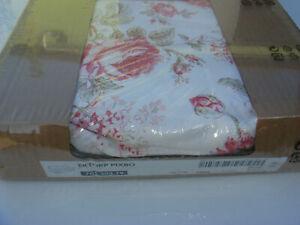 New Original IKEA cover set for Ektorp PIXBO 3 seat sofa BED BYVIK MULTICOLOUR