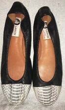 8e5796bd776 Lanvin Low (3 4 in. to 1 1 2 in.) Flats   Oxfords for Women for sale ...