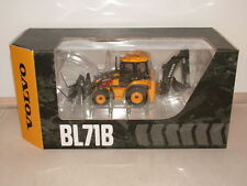 Volvo Vintage Manufacture Diecast Construction Equipment