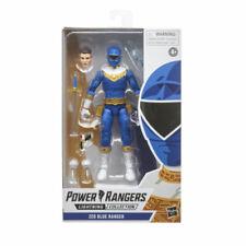 Power Rangers Lightning Collection Zeo Blue Ranger Sealed In Stock