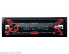 Autoradio e frontalini da auto Sony con controllo remoto
