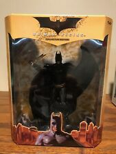 Mattel Batman Begins Commeorative Edition Action Figure! Nm!