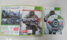 Sniper Ghost Warriors 2 Xbox 360