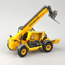 New Holland 1/50 Collectible Telehandler LM1745 Turbo Construction Truck Model