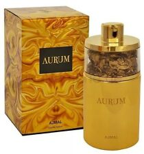 Aurum by Ajmal Famous Eau De Parfum with Summer Flowers and Fruity Blend 75ml