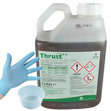 Nufarm Thrust Selective Herbicide Chemical Weed Killer 5 Litres