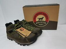 Red Wing Shoes Irish Setter Afton Safety Toe 83408 hunting boots Mens size 10.5W