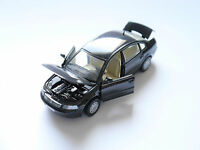 "Volkswagen VW Passat B5 ""CHINA"" Limousine schwarz black metallic, NN in 1:43!"