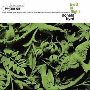 BYRD,DONALD-BYRD IN FLIGHT (BLUE NOTE TONE POET SERIES) (OGV) VINYL LP NEUF