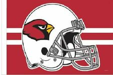 Football Arizona Cardinals Flag 3 X 5