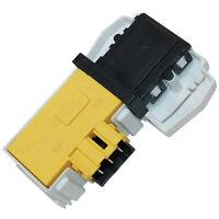 Fits Hotpoint Creda Door Lock Interlock Switch 1602390 Ebay