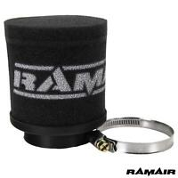 RAMAIR Kawasaki GPZ750 Cv Carburant Performance Course Mousse Pod Air Filtre