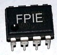 LM358N Dual Op Amp Motorola
