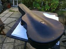 VINTAGE EPIPHONE ZEPHYR ARCHTOP CASE - FREE DELIVERY IN THE UK