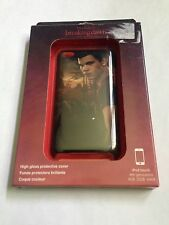 Gear4 Twilight Jacob Case Hard Cover & LCD Protector For iPod Touch 4G 4th Gen