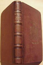 SAINT-PROSPER - HISTOIRES D'ESPAGNE DE PORTUGAL DE HOLLANDE ET DE BELGIQUE 1846