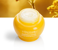 L'Occitane Sealed Box Immortelle Divine Cleansing Balm 60g Anti-age Retired Rare