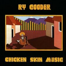 Ry Cooder - Chicken Skin Music (NEW CD)