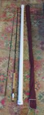 """L.L. Bean Graphite fly rod - 2 piece - 9'6"""" for 9-10 line"""