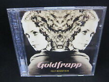 Goldfrapp - Felt Mountain - EXCELLENT!