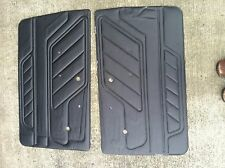 VAZ Lada Niva New Door Panels