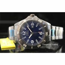 Relojes de pulsera Invicta de acero inoxidable de acero inoxidable
