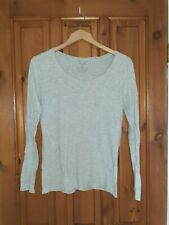 BNWOT PRIMARK size 10/12 Grey Slouch Top