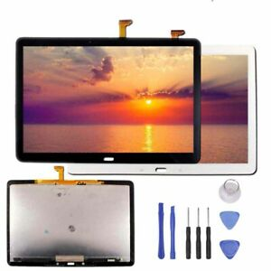 For Samsung Galaxy Tab Pro 12.2 SM-T905 T900 LCD Display Touch Screen Digitizer