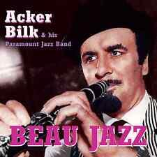 Acker Bilk And His Paramount Jazz Band – Beau Jazz CD