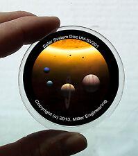 Sega Homestar Pro  Solar System disc